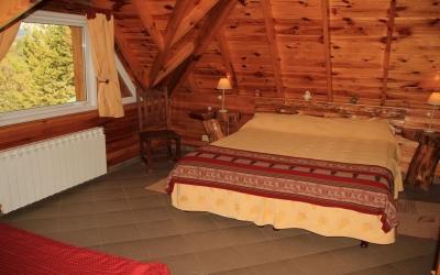 Suite Vista Bosque/Montaña