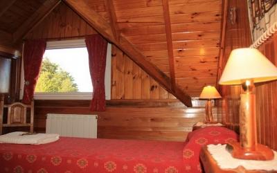 Habitación Junior Vista Bosque/Montaña