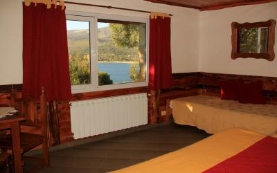 Suite Vista al Lago